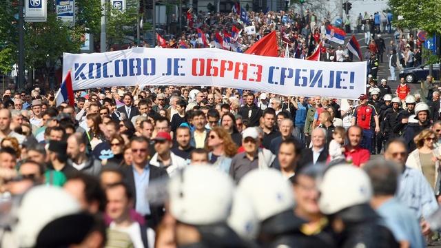 InSerbia News: Заставив Россию молчать, ПАСЕ откроет дверь для Косова