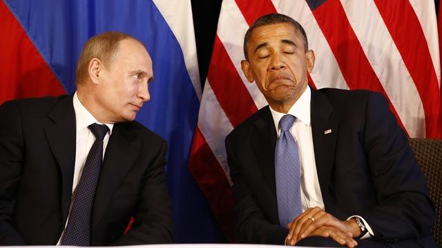 Boulevard Voltaire: Украина не более чем пешка в партии Москвы и Вашингтона