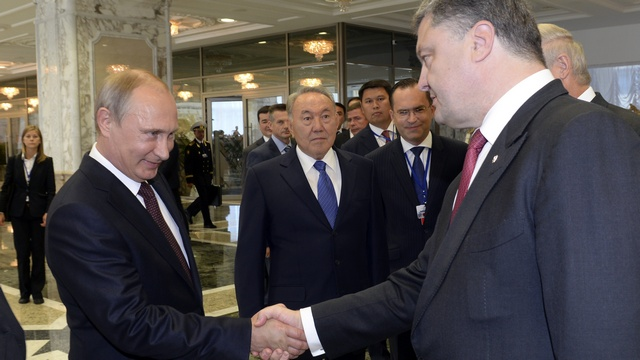 GR: После заявлений Генштаба Украины Запад должен извиниться перед Россией