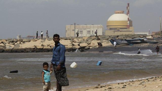 Hindu: Конкуренция с США на атомном рынке Индии нервирует Москву