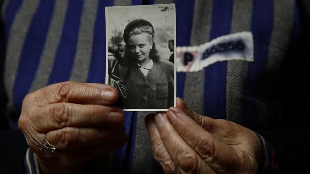 Maariv: В попытке переписать историю ВОВ Польша забыла о евреях