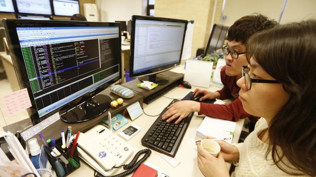 The Washington Times: В кибератаке против Apple виновата Россия