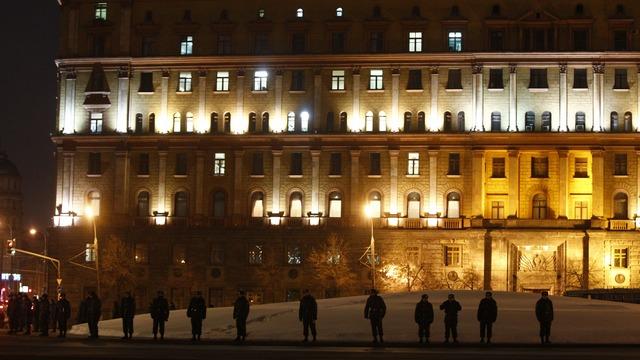 Stratfor: Путин реформирует ФСБ, чтобы не повторить «украинский провал»