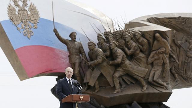 Французский историк: Европа спасет Украину, если прекратит осуждать Россию