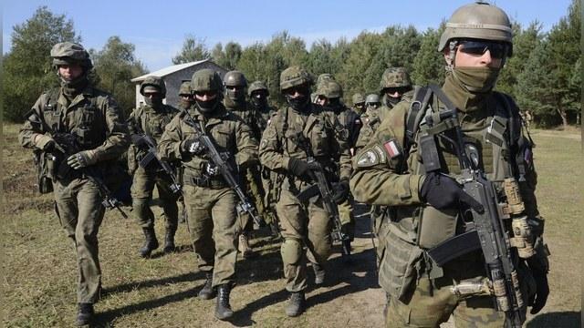Эксперт: Базы НАТО в Европе – «украинское предупреждение» Путину
