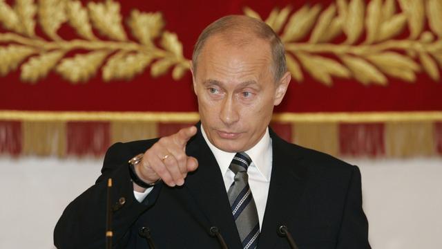 Историк: Отказавшись от «царских» амбиций, Путин избежит драки с Западом