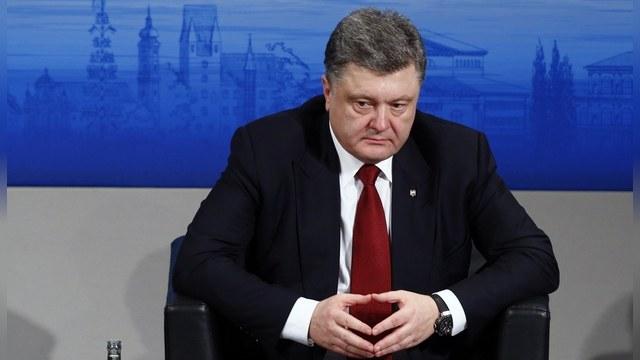 Не братья по оружию, или Грустные глаза Порошенко в Мюнхене