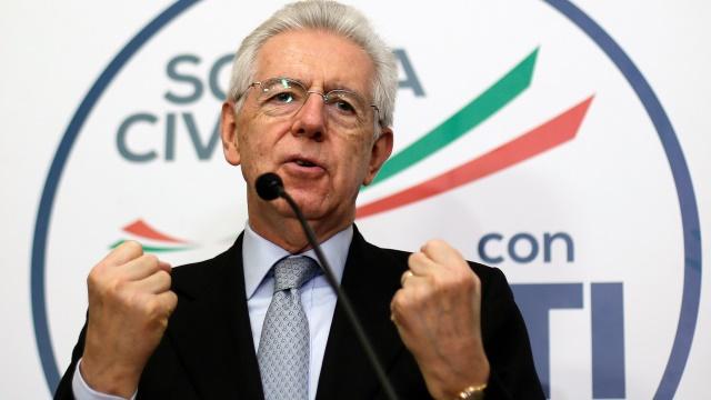 Экс-премьер Италии обвинил Вашингтон в разжигании войны в Европе