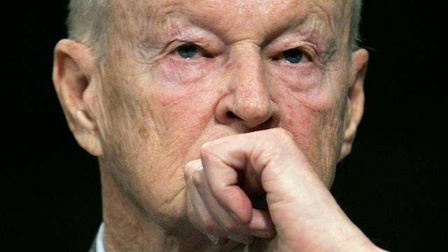 Бжезинский рассказал американским сенаторам о своем кошмаре