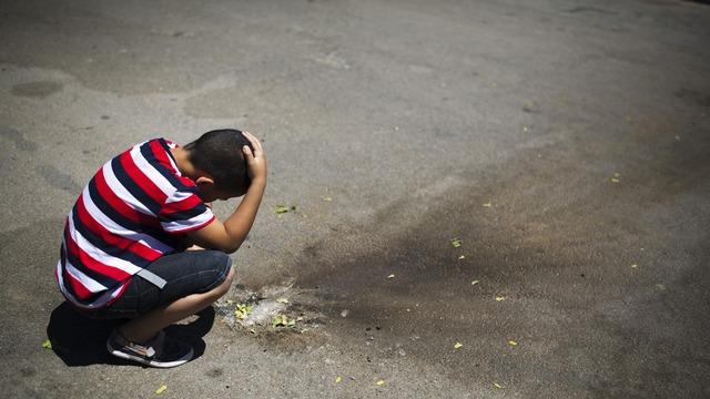 «Эффект Вертера» в Москве: почему выросло число детских самоубийств?