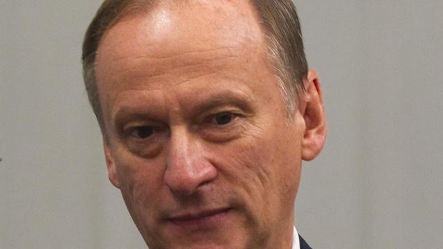WSJ: Секретарь Совбеза обвинил Вашингтон в попытке расчленить Россию