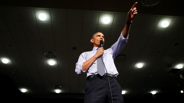Il Giornale: Нобелевская премия «ударила Обаме в голову»