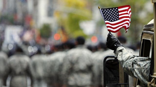 Bild: В гонке вооружений США ушли в далекий отрыв