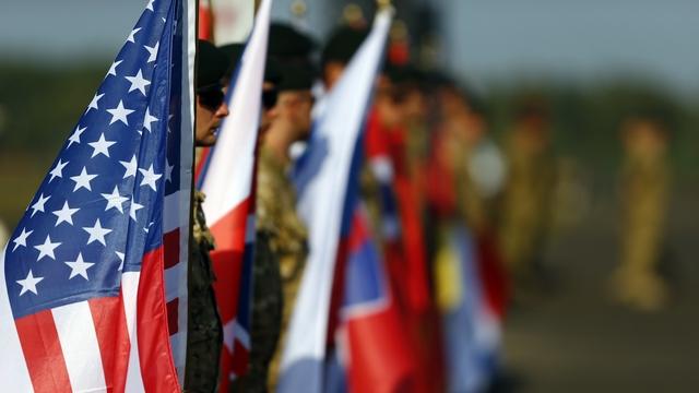 Роберт Каплан: США должны создать в Восточной Европе буфер против России