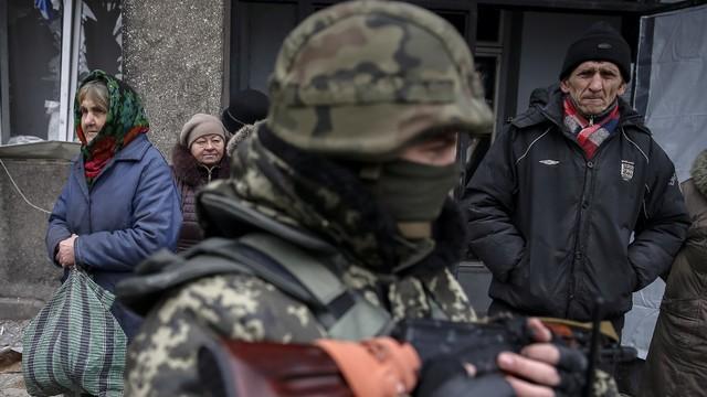 Киев без шума лишил украинцев права собственности