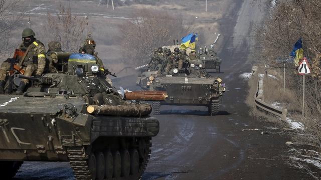 Freitag: Мир Украине принесет только компромисс между Россией и Западом