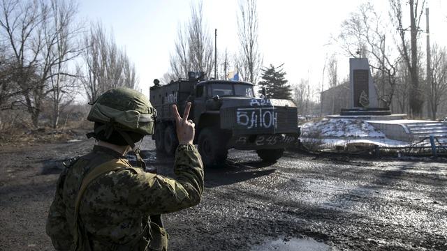 France 24: Нарушив мир, Киев покажет Европе свою ненадежность