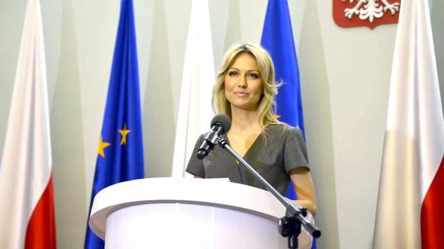 Польская актриса метит в президенты, чтобы помирить Москву и Варшаву
