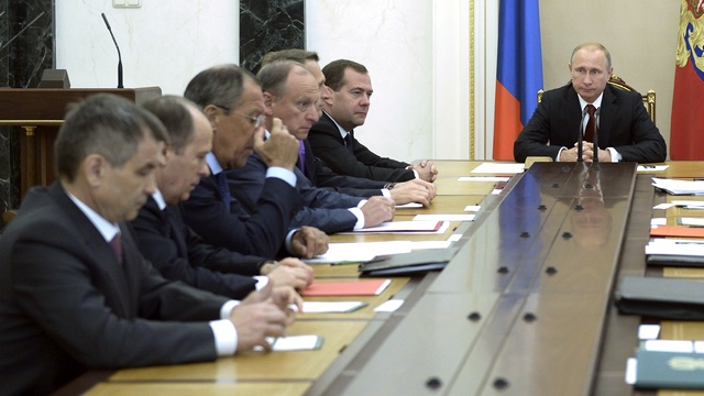 Christian Science Monitor: Запад ударил «не по тем» друзьям Путина