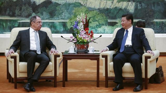 Bloomberg: России «не хватает экономики» на покорение Азии