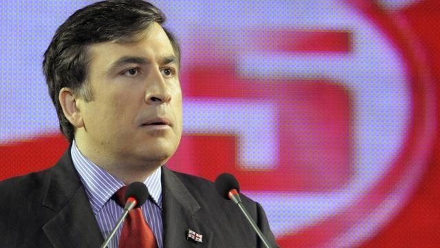 Observer: Саакашвили поможет Киеву сберечь Украину - он на этом галстук съел
