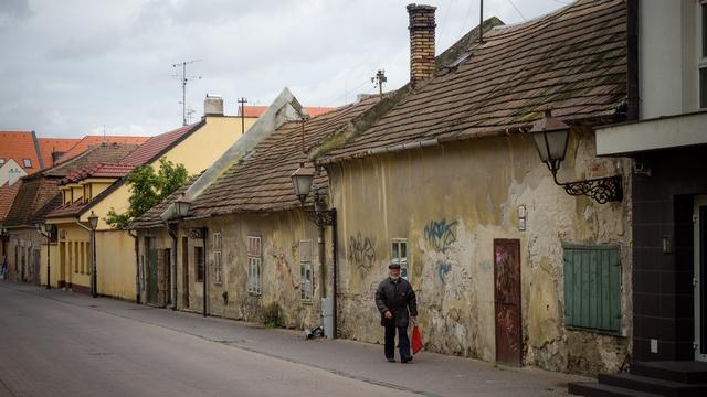 Gazeta Wyborcza: Словаки дезертируют, не дожидаясь войны