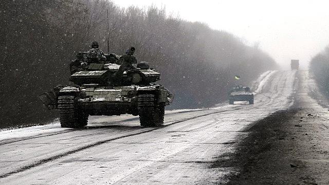 Czech Free Press: Путин не повторит на Украине ошибок Милошевича