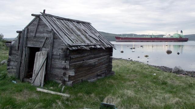 Local: Старые советские подлодки грозят Норвегии «медленным Чернобылем»
