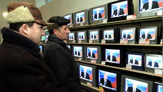 WP: Россиян оградили от западных СМИ «психологическим экраном»