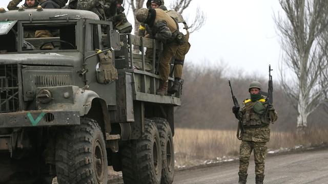 Деморализованные украинские солдаты потрясли Артемовск пьянкой и стрельбой