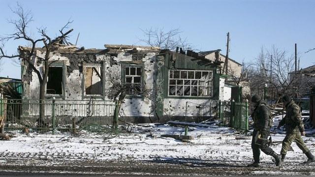 Daily Telegraph: Фантазии ЕС обернулись для Украины кошмаром