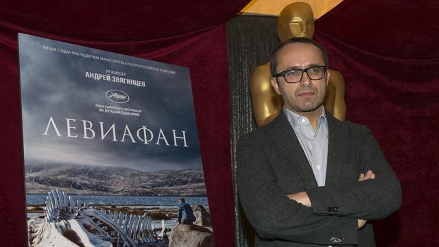 Немецкие кинокритики: Почему проиграл «Левиафан»