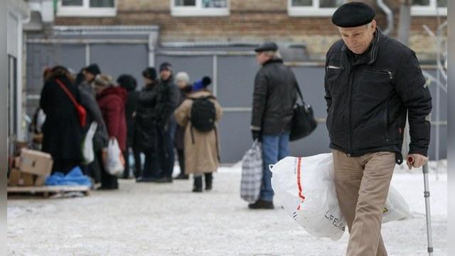 На грани: готовы ли украинцы еще туже затянуть пояса?