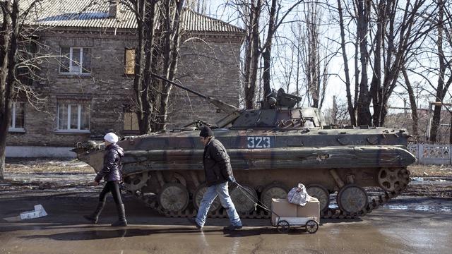 DWN: Путин хочет мира, а Киев - западного оружия
