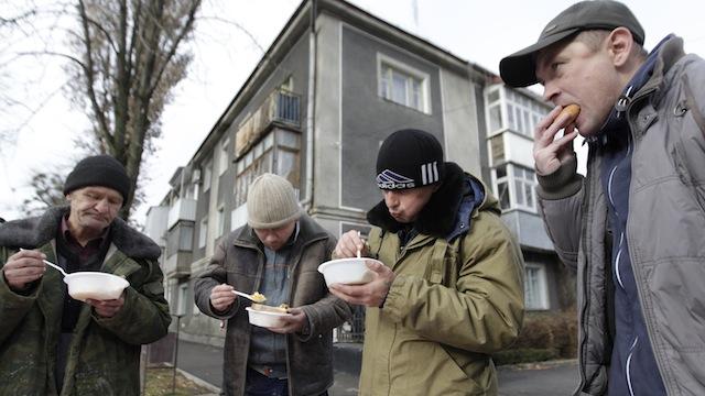 wPolityce: Осенью Россию ждет голод и «майдан»