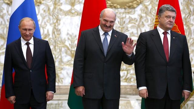 Wyborcza: Гостеприимный Лукашенко входит в моду на Западе