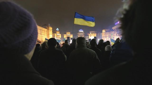 Журналисты поймали власти Киева на «распиле» при переименовании улиц