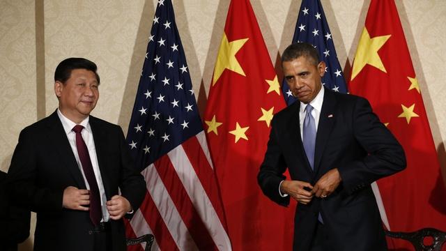 Китайский дипломат советует США не игнорировать безопасность России