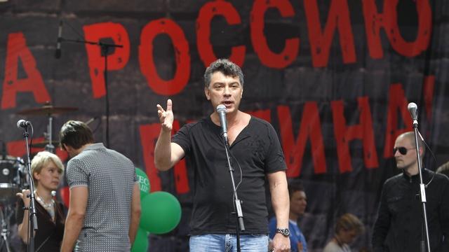 National Interest: Убийство Немцова - «предупредительный выстрел» для Запада