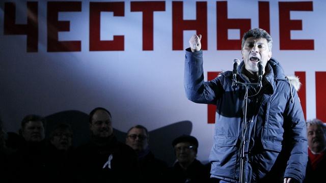 Грачев: Немцов – побочная жертва войны на Украине