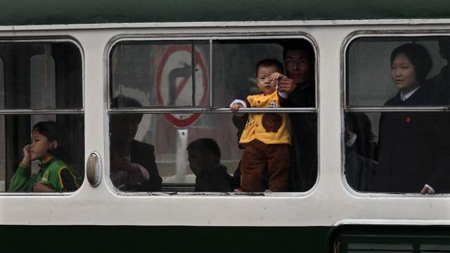 NK News: У РЖД большие планы по модернизации железных дорог в КНДР