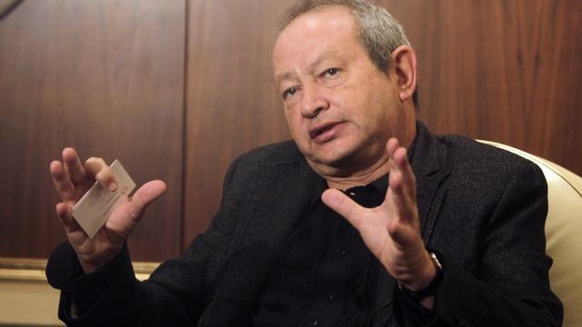 Инвестор «Евроньюс» Нагиб Савирис: мы будем противостоять попыткам государственного вмешательства