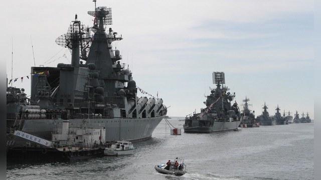 Business Insider: Россия превращает Крым в передовую базу