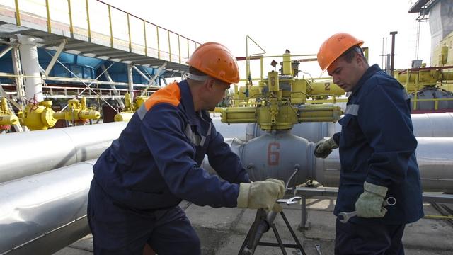 Spiegel: Киев выполнил «газовый ультиматум» Москвы
