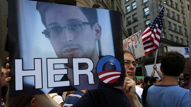Кучерена: Сноуден вернется домой, если ему гарантируют честный суд