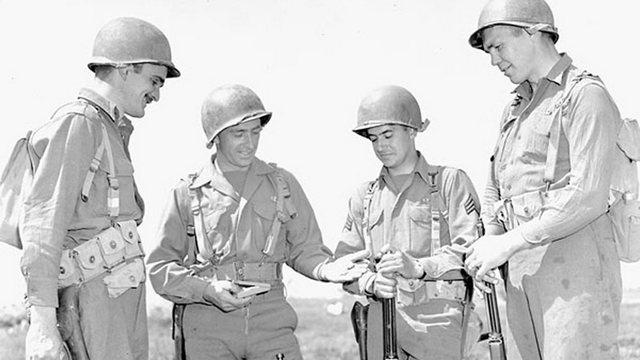 Spiegel: Солдаты США «отомстили» 190 тысячам немок