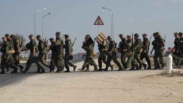 RFE: Американский командующий сосчитал российских солдат на Украине