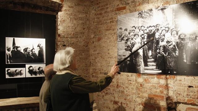 Breitbart: Вместо музея ГУЛАГа в России появится Музей Новороссии