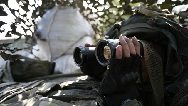 МИД Финляндии не намерен оправдываться за лазеры для Киева