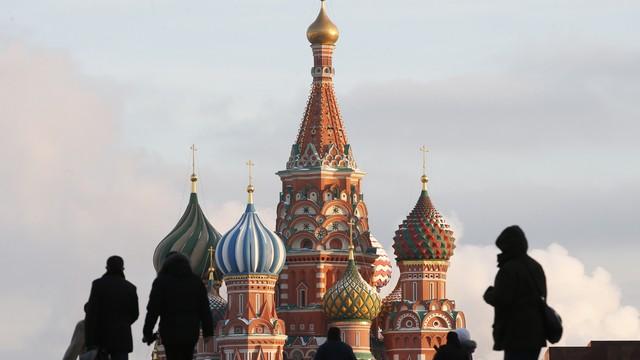 Yle: Финны боятся России, но не ее граждан